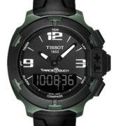 TISSOT T-RACE TOUCH - T0814209705701_