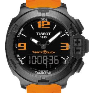 TISSOT T-RACE TOUCH - T0814209705702_