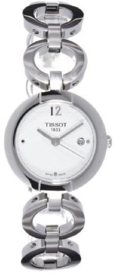 TISSOT PINKY DONNA - T0842101111701_