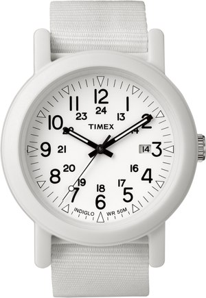 TIMEX EASY READER - T2N427