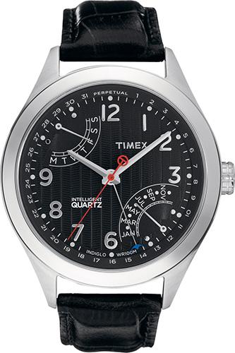 TIMEX INTELLIGENT QUARTZ - T2N502
