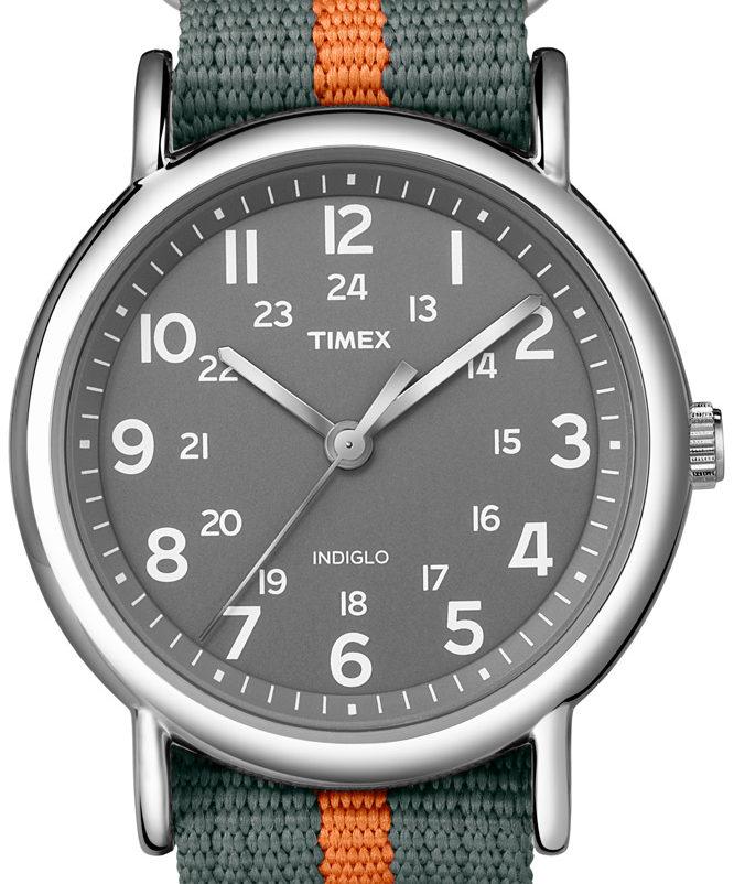 TIMEX WEEKENDER – T2N649 1