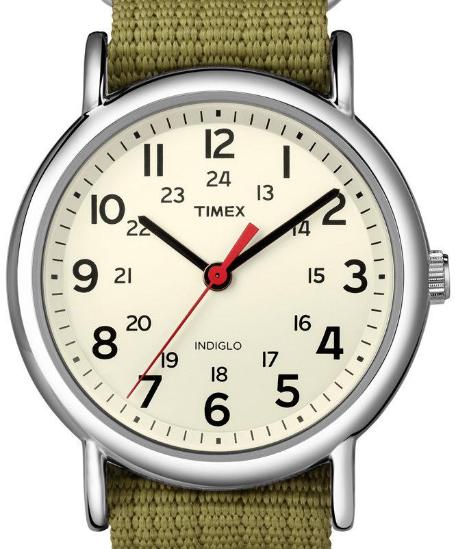 TIMEX WEEKENDER - T2N651