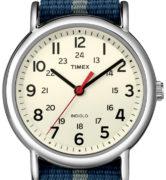 TIMEX  WEEKENDER - T2N654