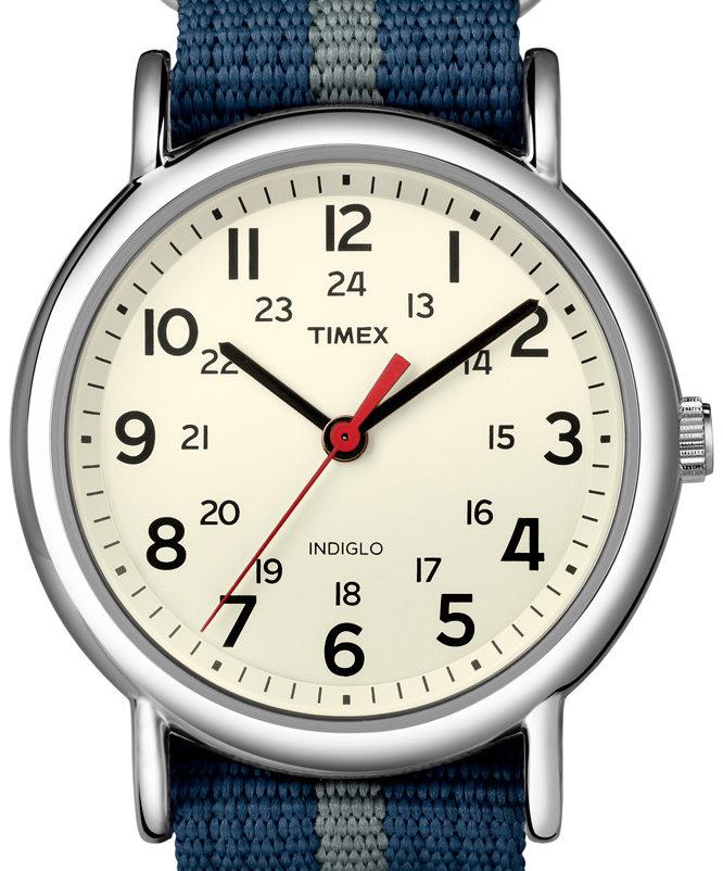 TIMEX  WEEKENDER – T2N654 1