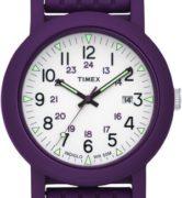 TIMEX CAMPER Rubber strap - T2N716