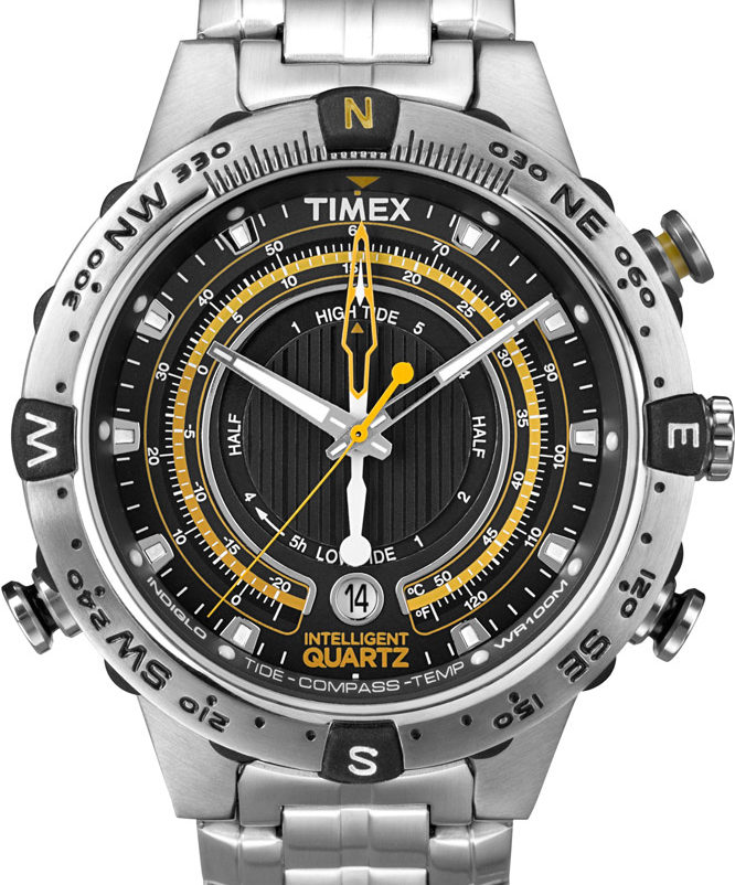 TIMEX  INTELLIGENT T2N738 – T2N738 1
