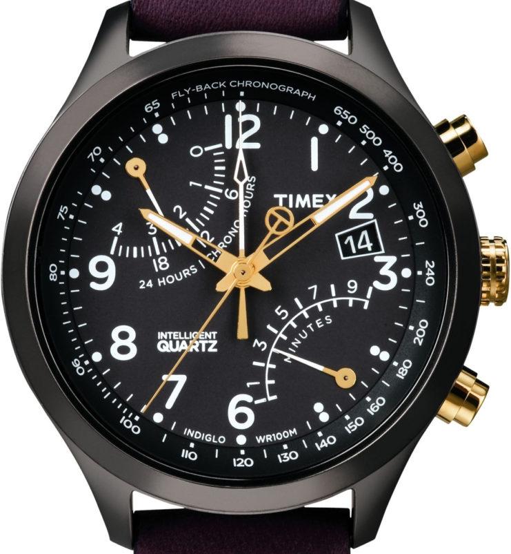 Timex Intelligent Quartz - T2N931