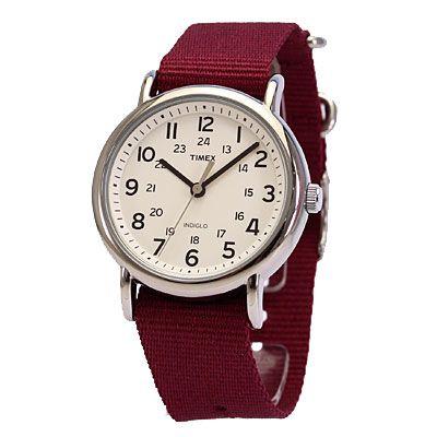 Timex Weekender – T2P235 1
