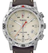 TIMEX  INTELLIGENT QUARTZ - T2P287