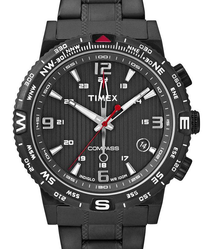 TIMEX  INTELIGENT QUARTZ – T2P288 1