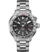 Timex Intelligent Quartz - T2P424