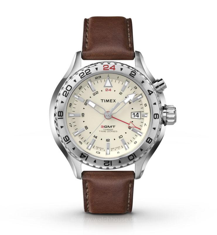 Timex Intelligent Quartz – T2P426 1