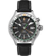 Timex Intelligent Quartz - T2P452