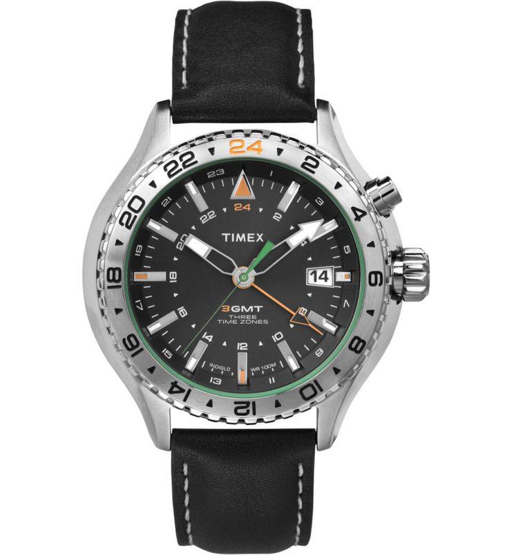 Timex Intelligent Quartz – T2P452 1