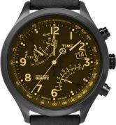 Timex Intelligent Quartz - T2P511