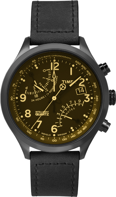 Timex Intelligent Quartz – T2P511 1