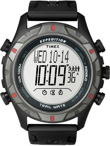 TIMEX EXPEDITION TRAIL MATE – T49845 1
