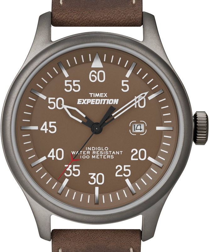 TIMEX  EXPEDITION T49874 – T49874 1