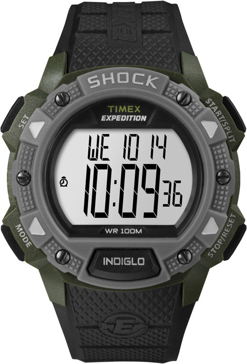 TIMEX  EXPEDITION – T49897 1