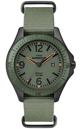 TIMEX  EXPEDITION Collection – T49932 1
