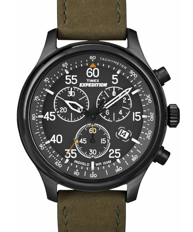 TIMEX  EXPEDITION T49938 – T49938 1