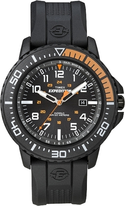 TIMEX Expedition T49940 – T49940 1