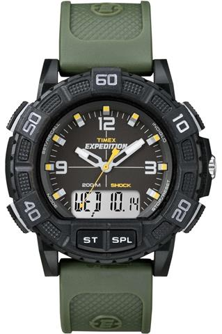 TIMEX  EXPEDITION T49967 – T49967 1