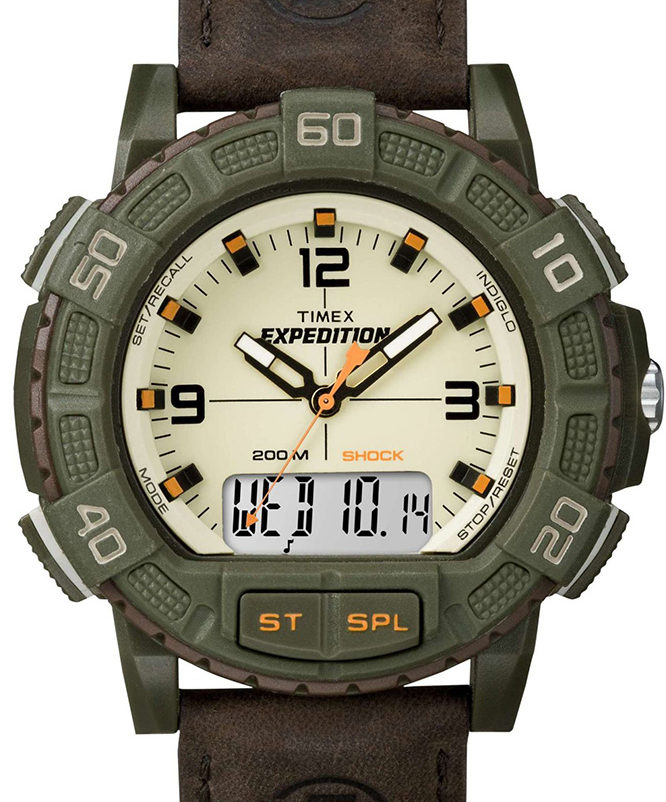 TIMEX  EXPEDITION T49969 – T49969 1