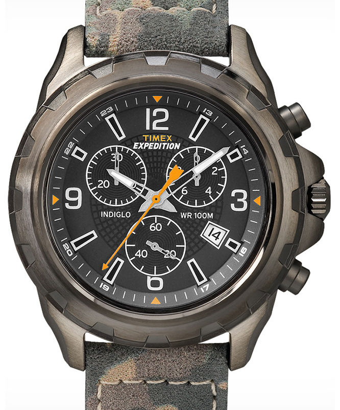 TIMEX  EXPEDITION T49987 – T49987 1