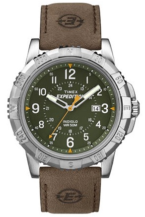 TIMEX  EXPEDITION – T49989 1