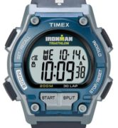TIMEX IRONMAN ENDURE SHOCK 30-LAP - T5K197