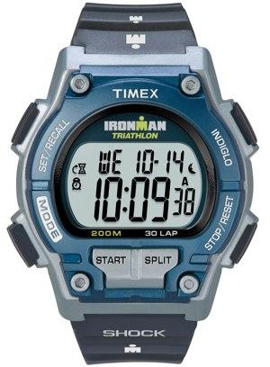 TIMEX IRONMAN ENDURE SHOCK 30-LAP – T5K197 1