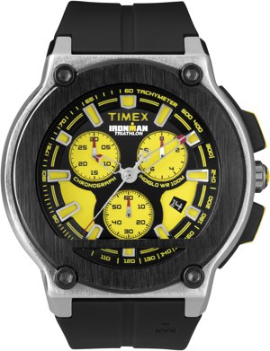 TIMEX IRONMAN DRESS CHRONOGRAPH – T5K350 1