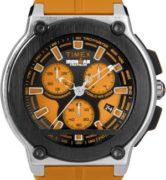 TIMEX IRONMAN DRESS CHRONOGRAPH - T5K351