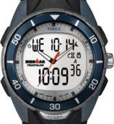 TIMEX IRONMMAN 50-LAP DUAL TECH - T5K400
