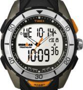 TIMEX IRONMMAN 50-LAP DUAL TECH - T5K402