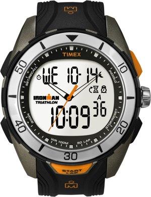 TIMEX IRONMMAN 50-LAP DUAL TECH – T5K402 1
