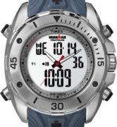 TIMEX IRONMMAN 42-LAP DUAL TECH - T5K404