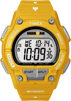 TIMEX IRONMAN ENDURE SHOCK 30-LAP – T5K430 1
