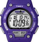TIMEX IRONMAN ENDURE SHOCK 30-LAP - T5K431