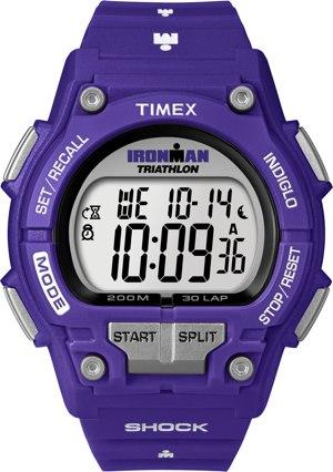 TIMEX IRONMAN ENDURE SHOCK 30-LAP – T5K431 1