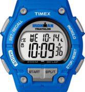 TIMEX IRONMAN ENDURE SHOCK 30-LAP - T5K433