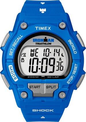 TIMEX IRONMAN ENDURE SHOCK 30-LAP – T5K433 1