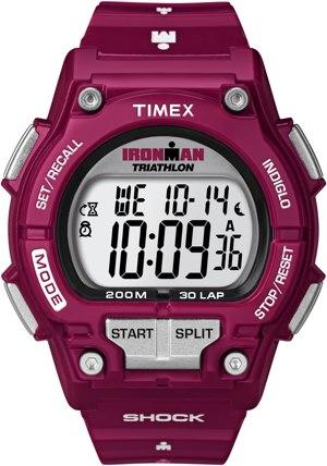 TIMEX IRONMAN ENDURE SHOCK 30-LAP – T5K472 1