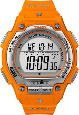 TIMEX IRONMAN SHOCK 30-LAP – T5K585 1