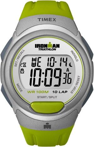 TIMEX SPORTS IRONMAN 10-LAP – T5K612 1