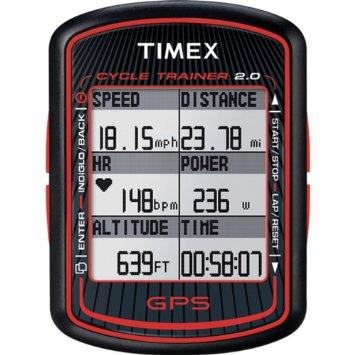Timex Bike computer – T5K615 1