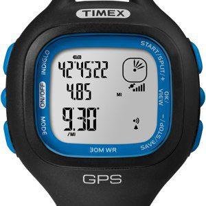 TIMEX MARATHON GPS Speed-Distance - T5K639