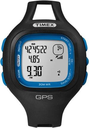 TIMEX MARATHON GPS Speed-Distance – T5K639 1